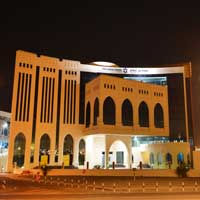 Oman Investment Corporation Building